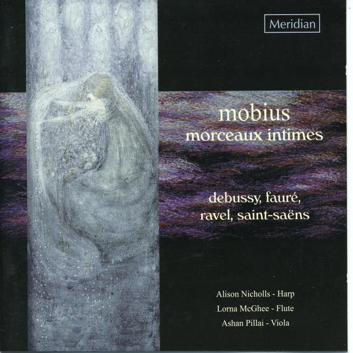 Mobius Morceaux Intimes